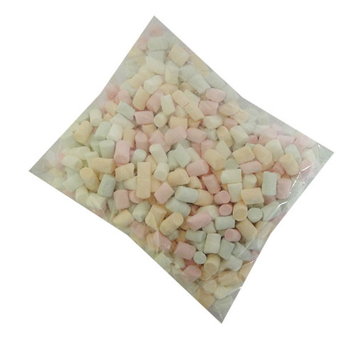 So Soft Mini Marshmallows Multicolour - 4 colour and more Confectionery at The Professors Online Lolly Shop. (Image Number :16964)