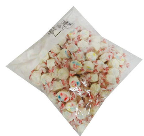 Taffy Town - Salt Water Taffy - Frosted Cupcake  (1.13kg bag)