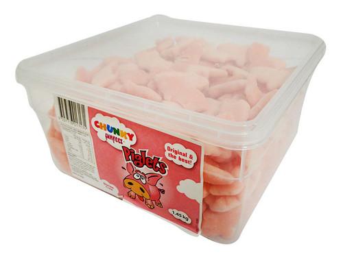 Chunky Funkeez Piglets (1.45kg Tub)