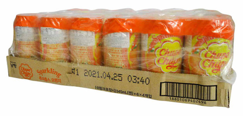 Chupa Chups Drink - Orange and more Beverages at The Professors Online Lolly Shop. (Image Number :16024)