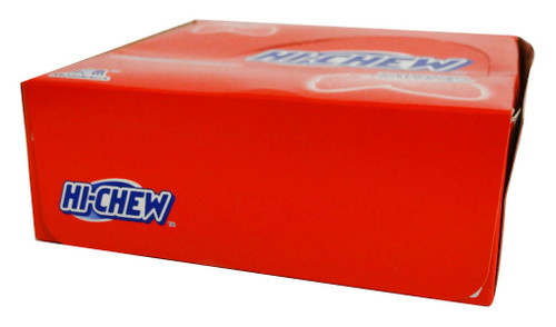Hi-Chew Sticks - Strawberry and more Confectionery at The Professors Online Lolly Shop. (Image Number :16081)