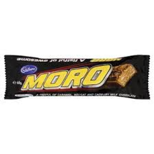 Cadbury Moro, by Cadbury,  and more Confectionery at The Professors Online Lolly Shop. (Image Number :14994)