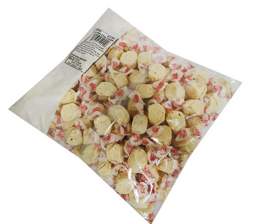 Taffy Town - Salt Water Taffy - Choc Chip Cookie, by Other,  and more Confectionery at The Professors Online Lolly Shop. (Image Number :16325)