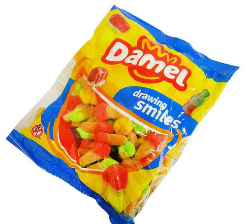 Damel Ice Creams (1kg bag)