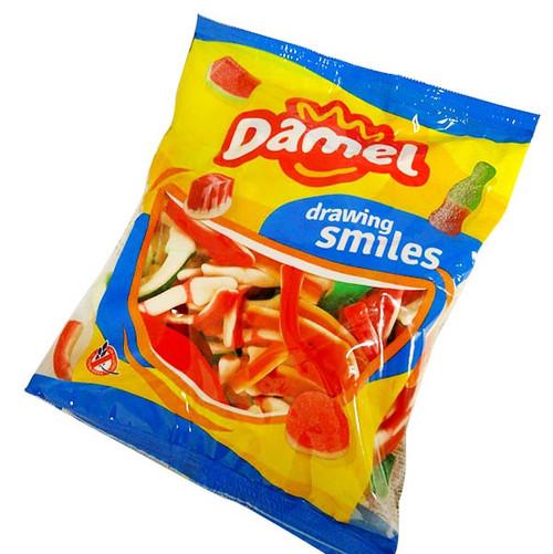 Damel Sharks (1kg bag)