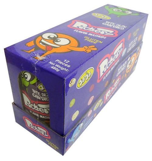 JoJo Pickerz Flavor Mash-Ups ( 12 x 40g bags)