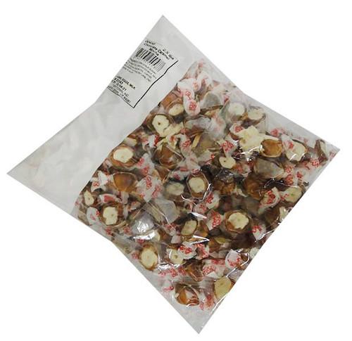 Taffy Town - Salt Water Taffy - Chocolate Caramel mocha (1.13kg bag)