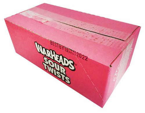 Warhead Movie Box - Sour Twist (100g x 12 packs in a display unit)