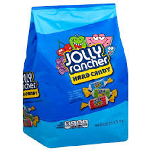Jolly Rancher Hard Candy, by Jolly Rancher,  and more Confectionery at The Professors Online Lolly Shop. (Image Number :15251)