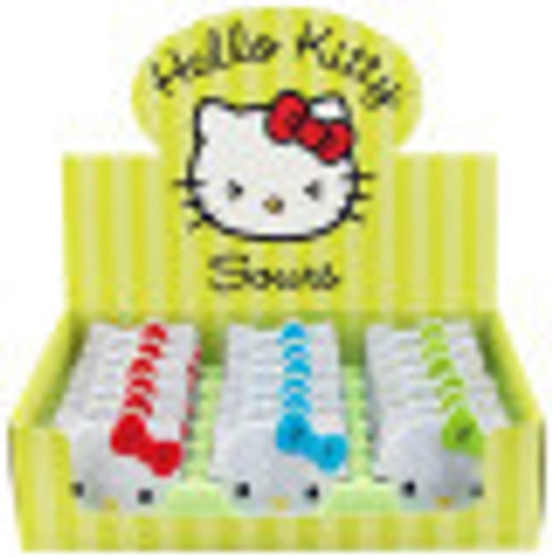 Hello Kitty Sours and more Confectionery at The Professors Online Lolly Shop. (Image Number :15312)
