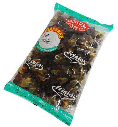 Astra Sugar Free Cola Bottles and more Confectionery at The Professors Online Lolly Shop. (Image Number :15945)