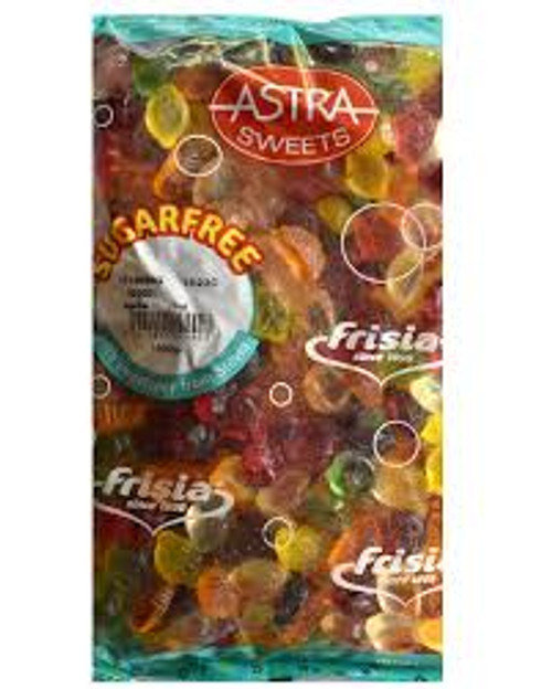 Astra Sugar Free Fruit and more Confectionery at The Professors Online Lolly Shop. (Image Number :15320)