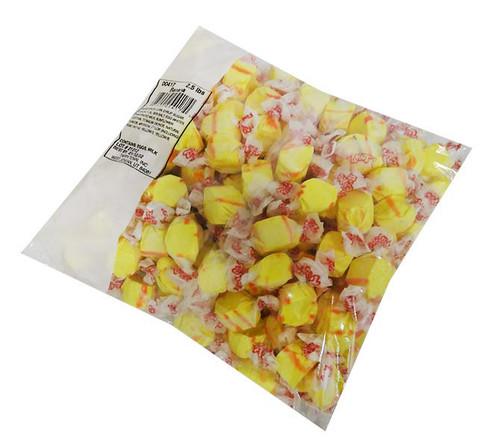 Taffy Town - Salt Water Taffy - Banana (1.13kg bag)