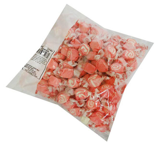 Taffy Town - Salt Water Taffy - Cinnamon Swirl, by Other,  and more Confectionery at The Professors Online Lolly Shop. (Image Number :16331)