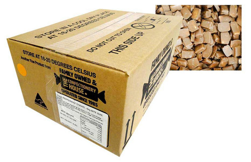 Choc Peppermint Chews (6kg Box)