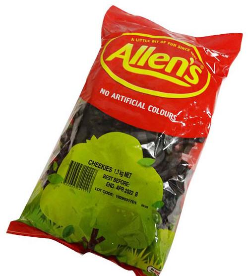 Allens Cheekies (1.3kg Bag)