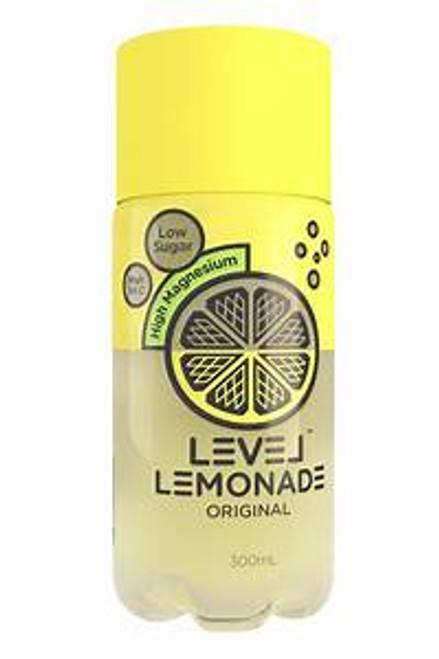 Level Lemonade Original at The Professors Online Lolly Shop. (Image Number :15689)