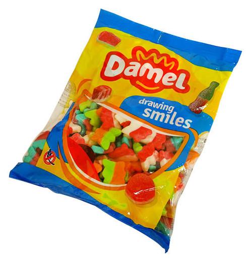 Damel Butterflies (1kg bag)