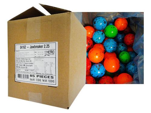 Boulder Jawbreakers  - Bulk (85 jawbreakers - 12kg box)