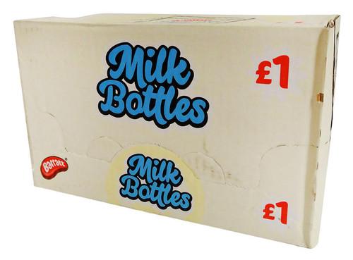 Candyland Milk Bottles (12x150g bags)