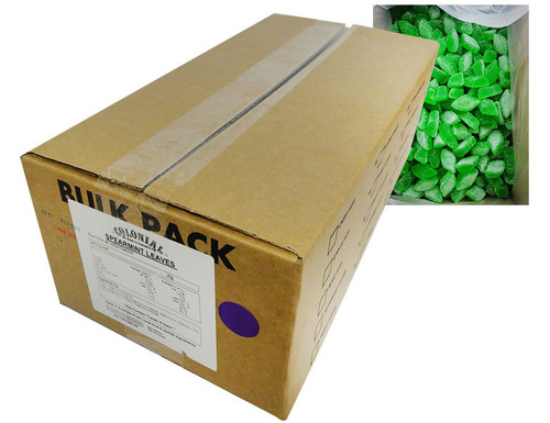 Sugar Spearmint Leaves (5kg box)