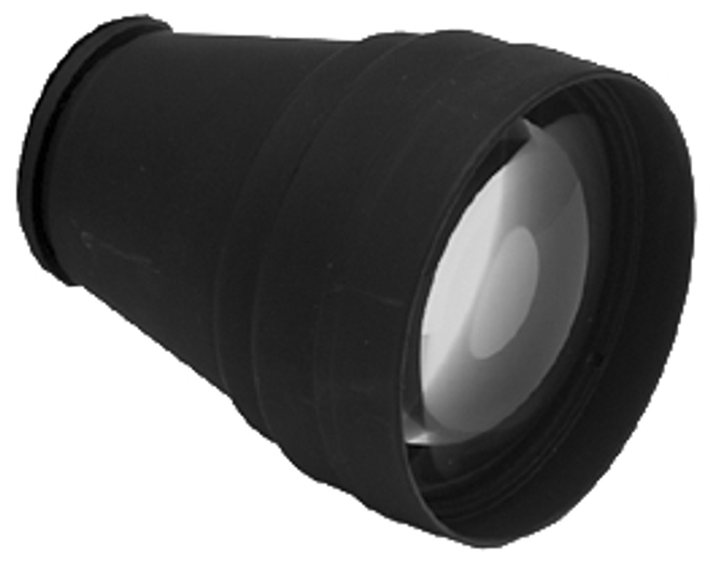 3X Military Magnifier Lens