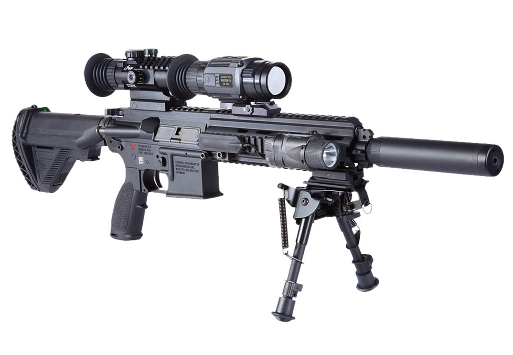 Hogster Thermal Clip-On Weapon Sight / Viewer
