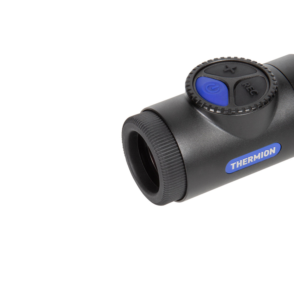 Pulsar Thermion XM303.5-14x25 Thermal Riflescope