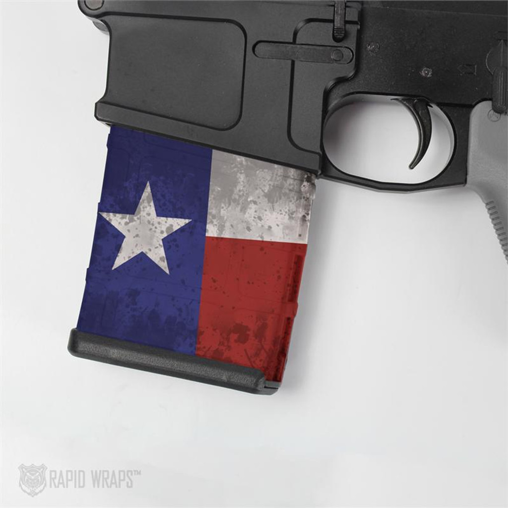 Texas Rugged