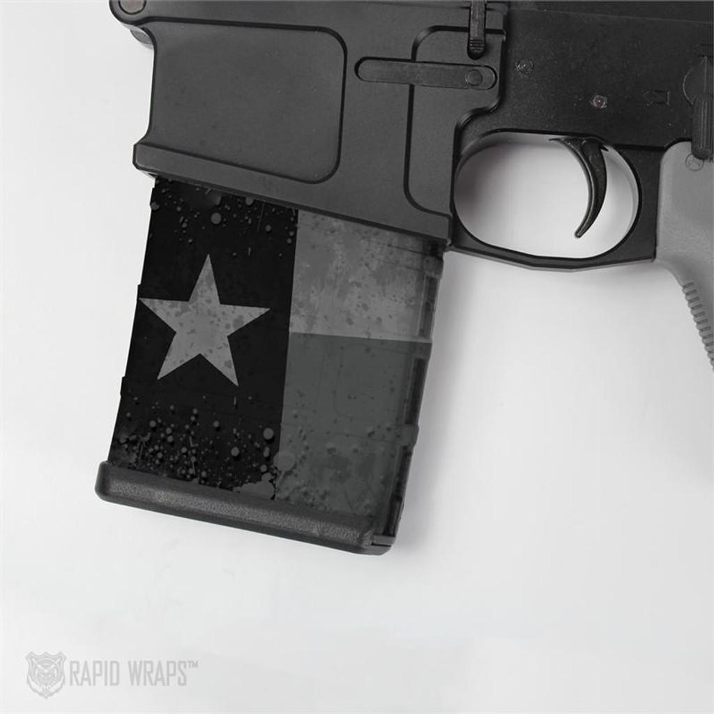 Texas Dark & Rugged