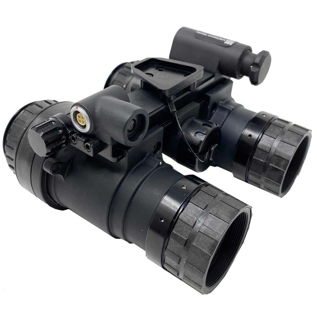 RNVG - White Phosphor / YH Grade / Dual Tube Night Vision Goggle