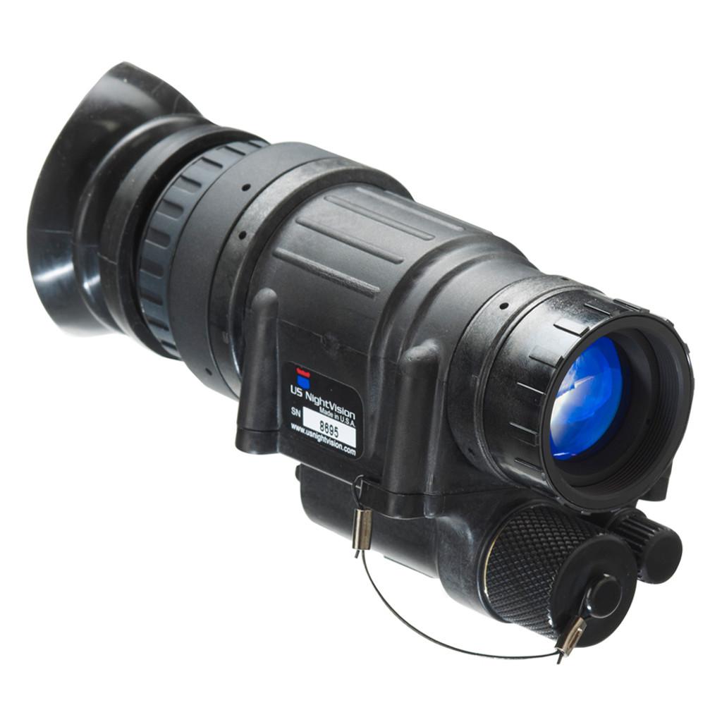AN/PVS-14A White Phosphor w/ Photonis Defense Echo 60