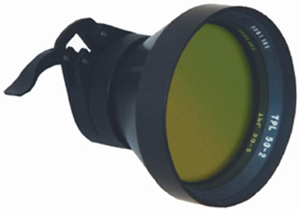 2x Doubler Lens for L-3 Thermal-Eye
