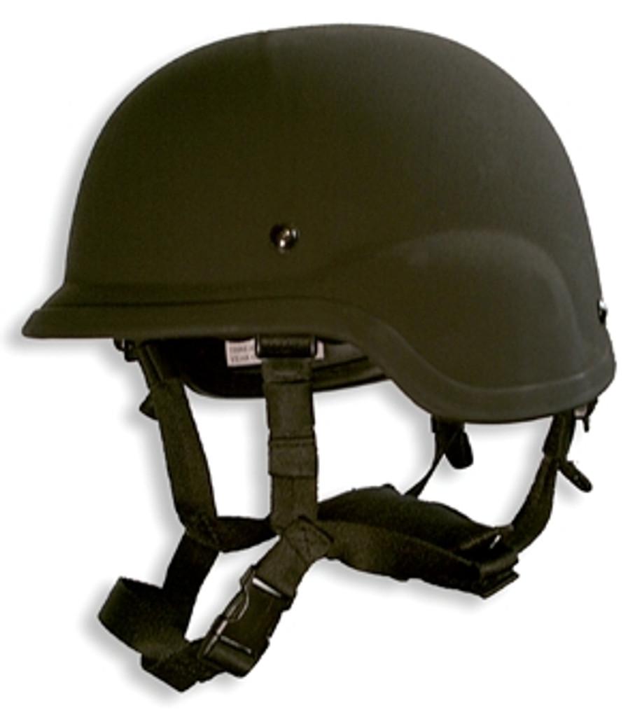PASGT Ballistic Tactical Combat Helmet