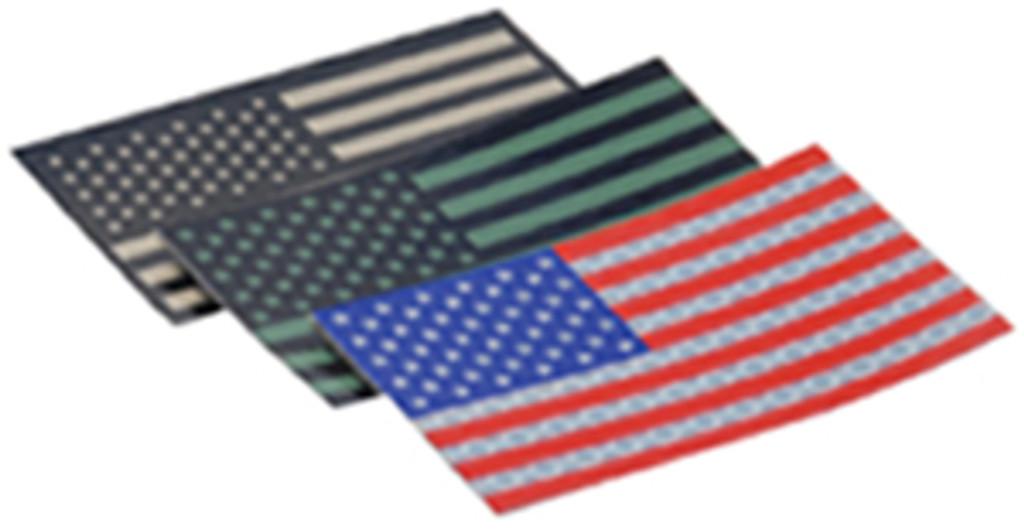 IR GloTape US Flag Forward (12 Pack)