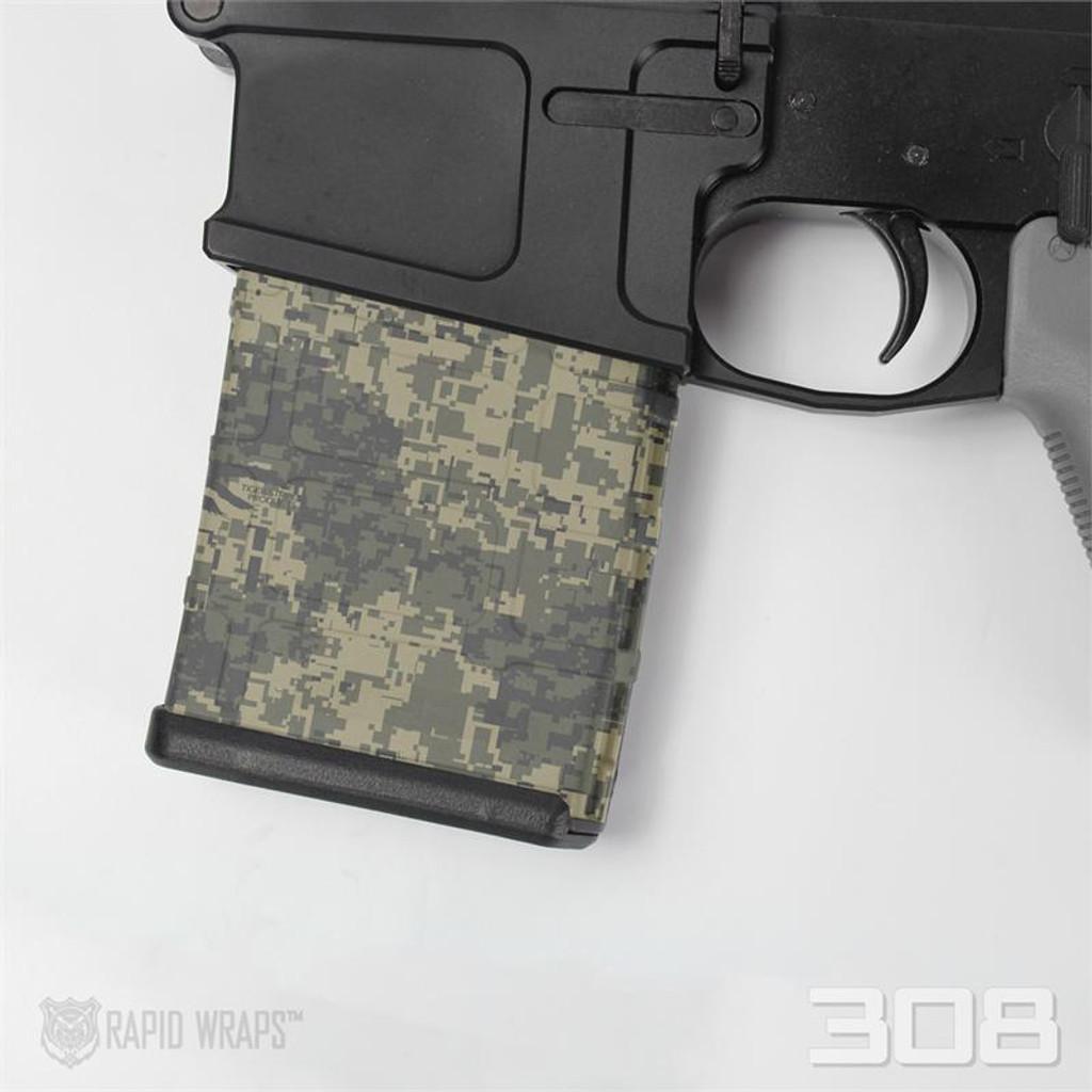 Army UCP