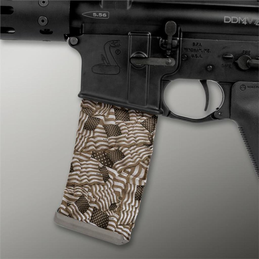 AmeriFlage FDE