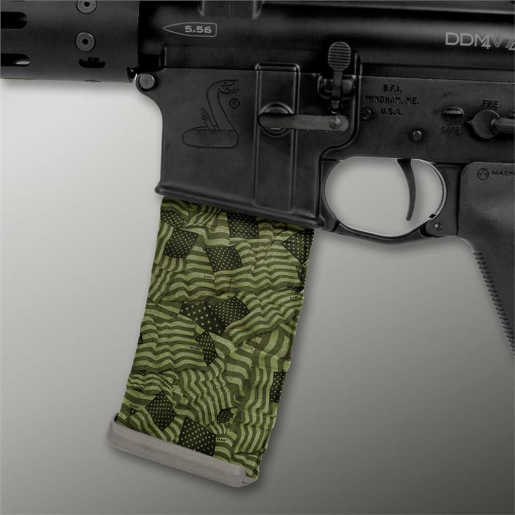 AmeriFlage OD Green