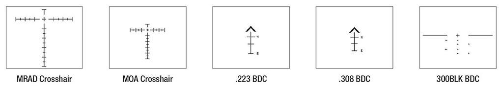 IR HUNTER™ 2  640x480 Thermal Weapon Sights