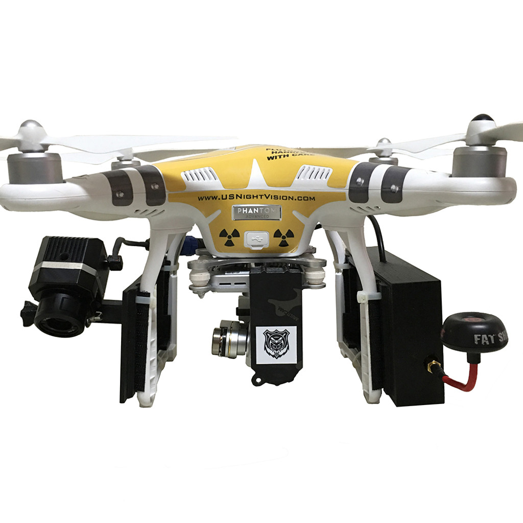 PredatIR FLIR Vue Kit For DJI Phantom 2/3/4