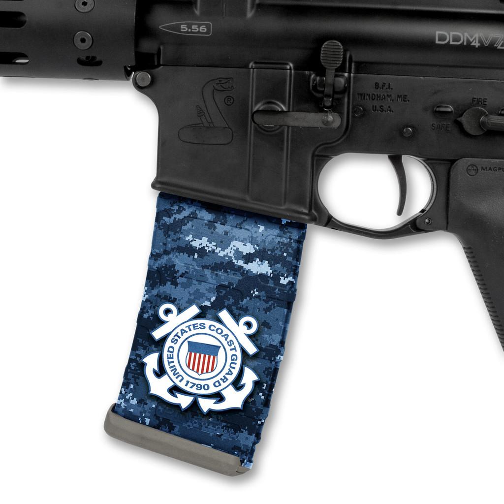 Mag Wraps® Coast Guard