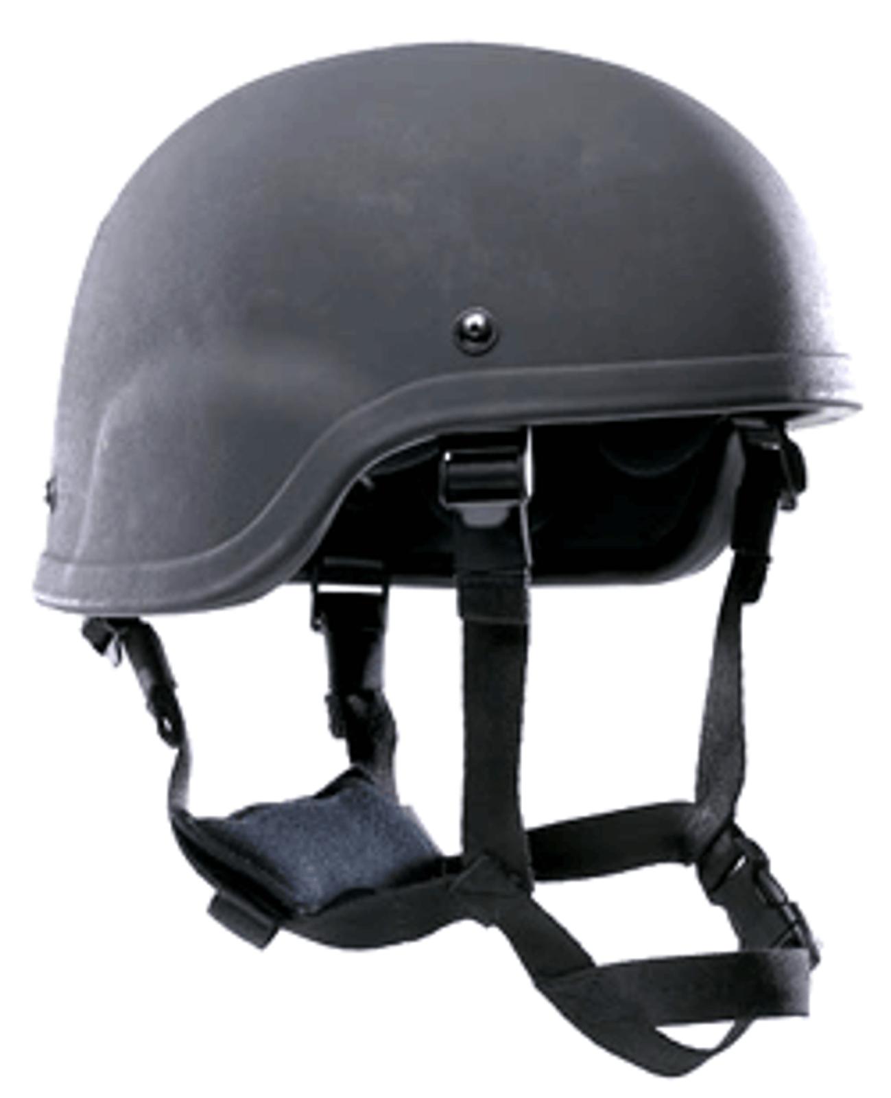 MICH Ballistic Tactical Combat Helmet