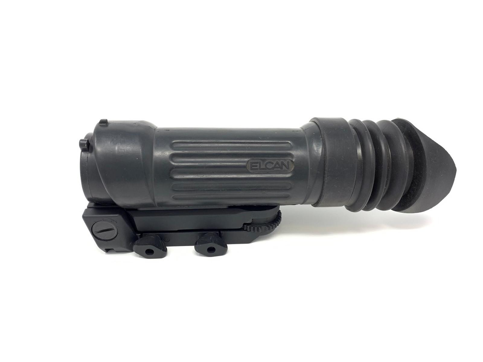 Blackcat ELCAN Gen 3 Night Vision Weapon Sight