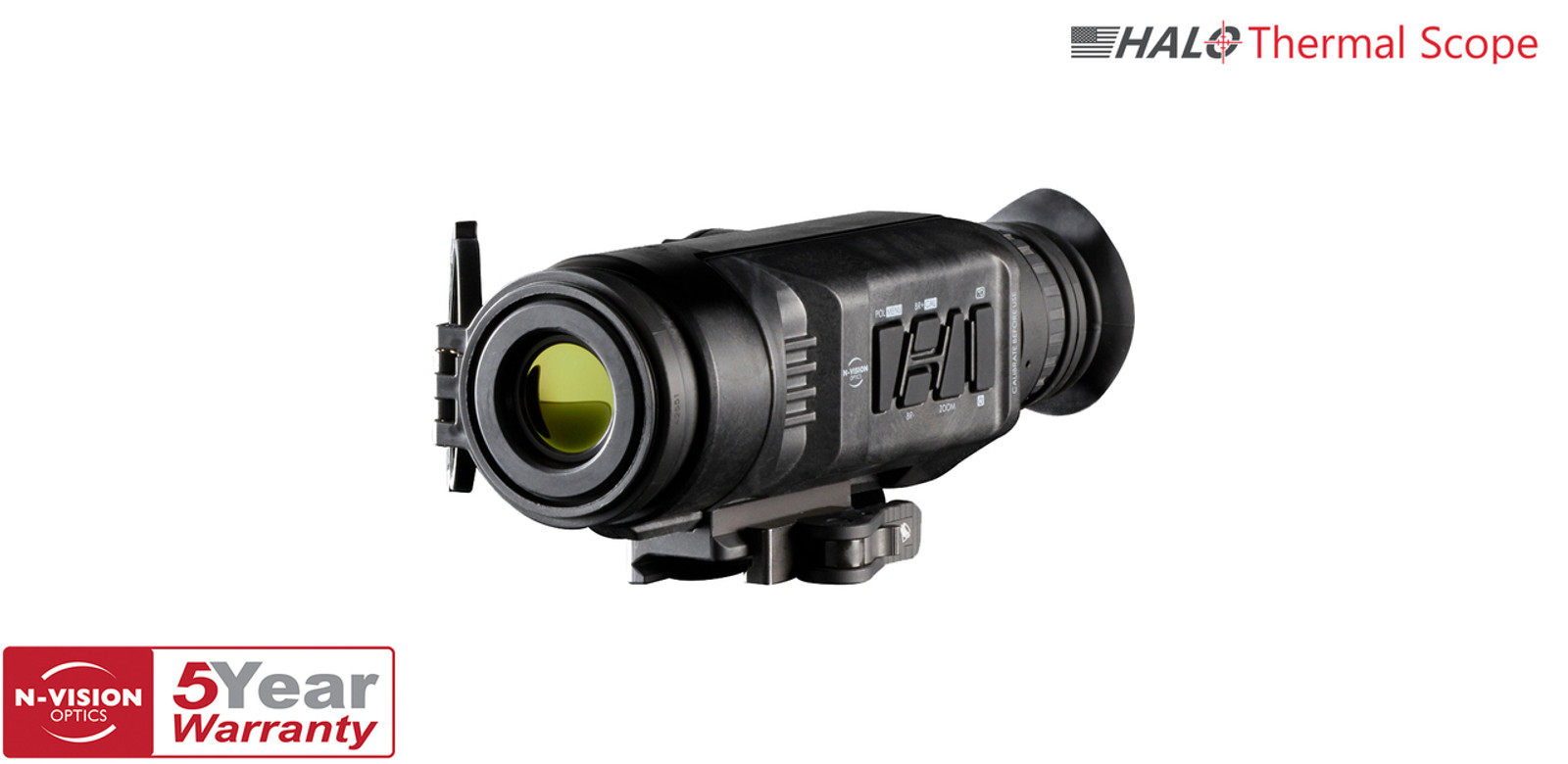 Halo Thermal Weapon Sight