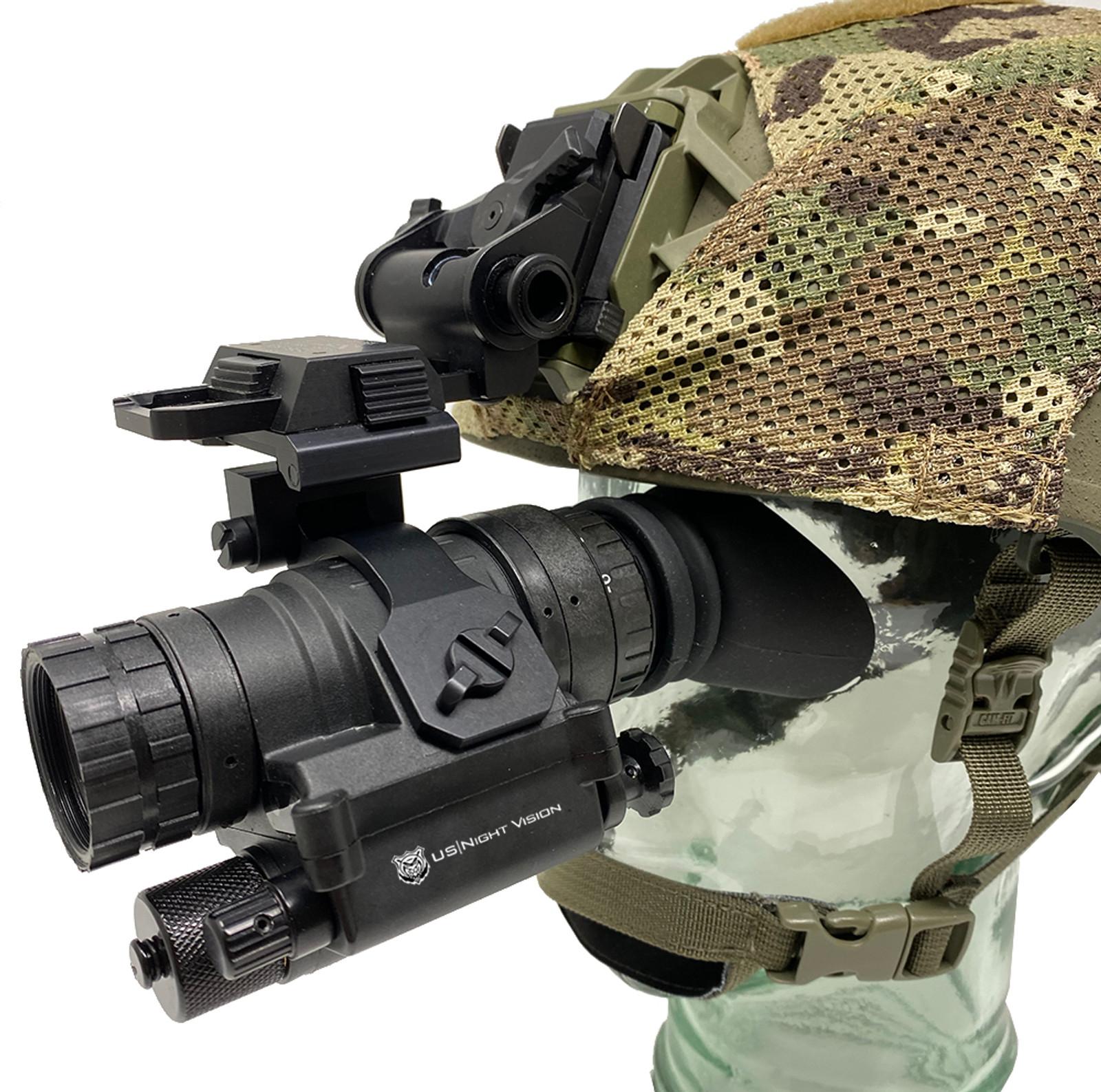 PVS-14 Dovetail Kit