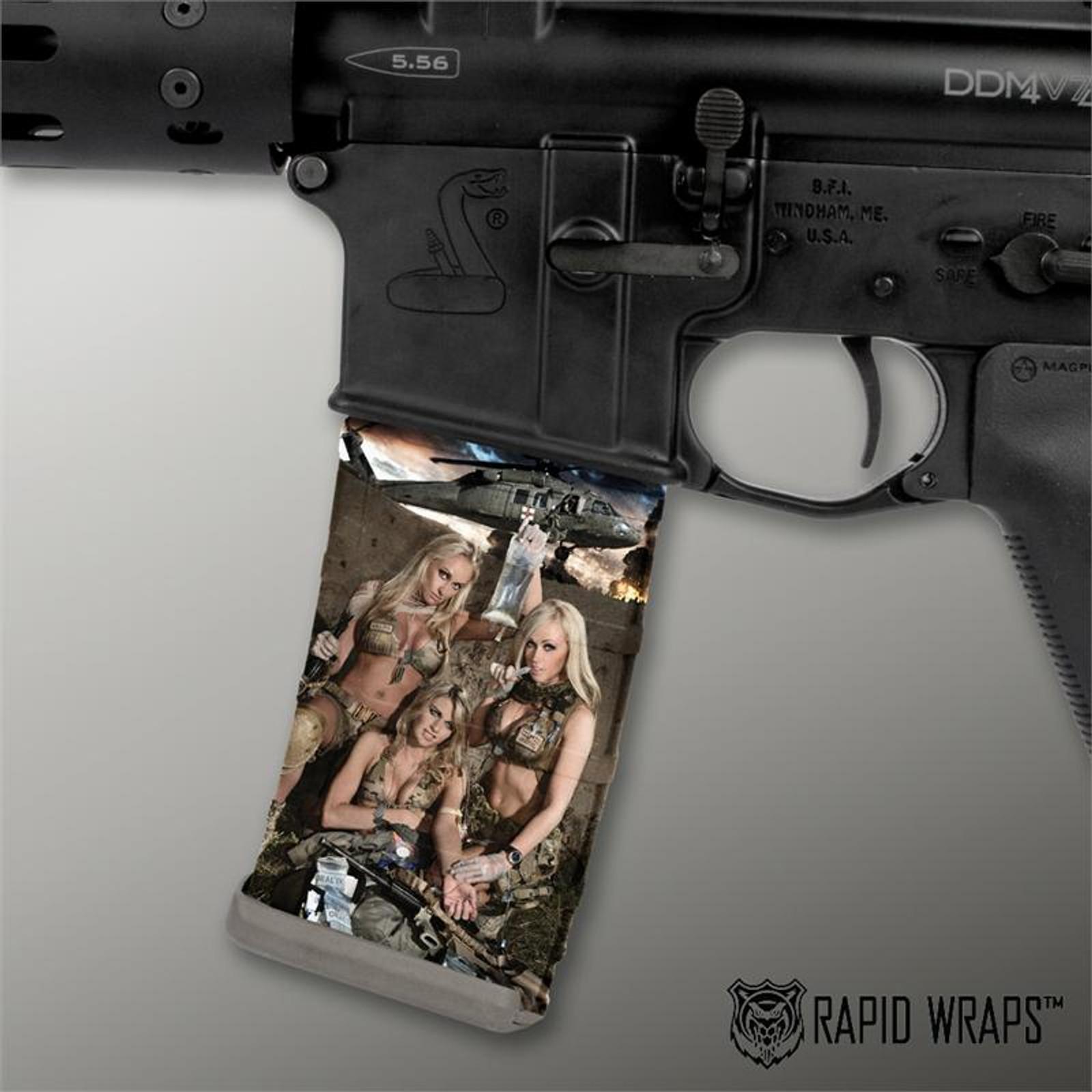 Army CSAR