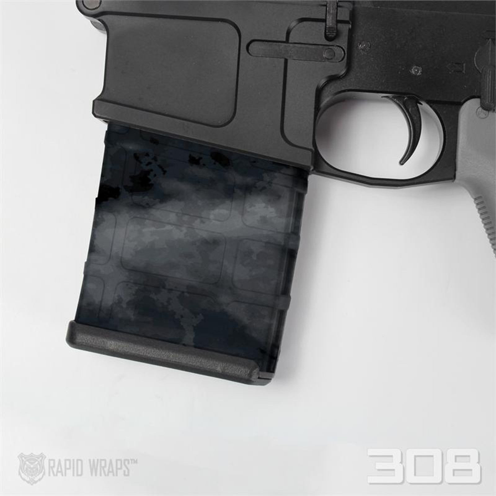 .308 Mag Wraps® A-TACS Camo®