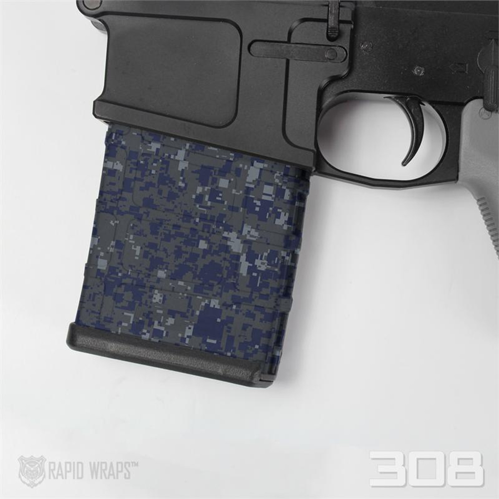 .308 Mag Wraps® Tiger Stripe Products®