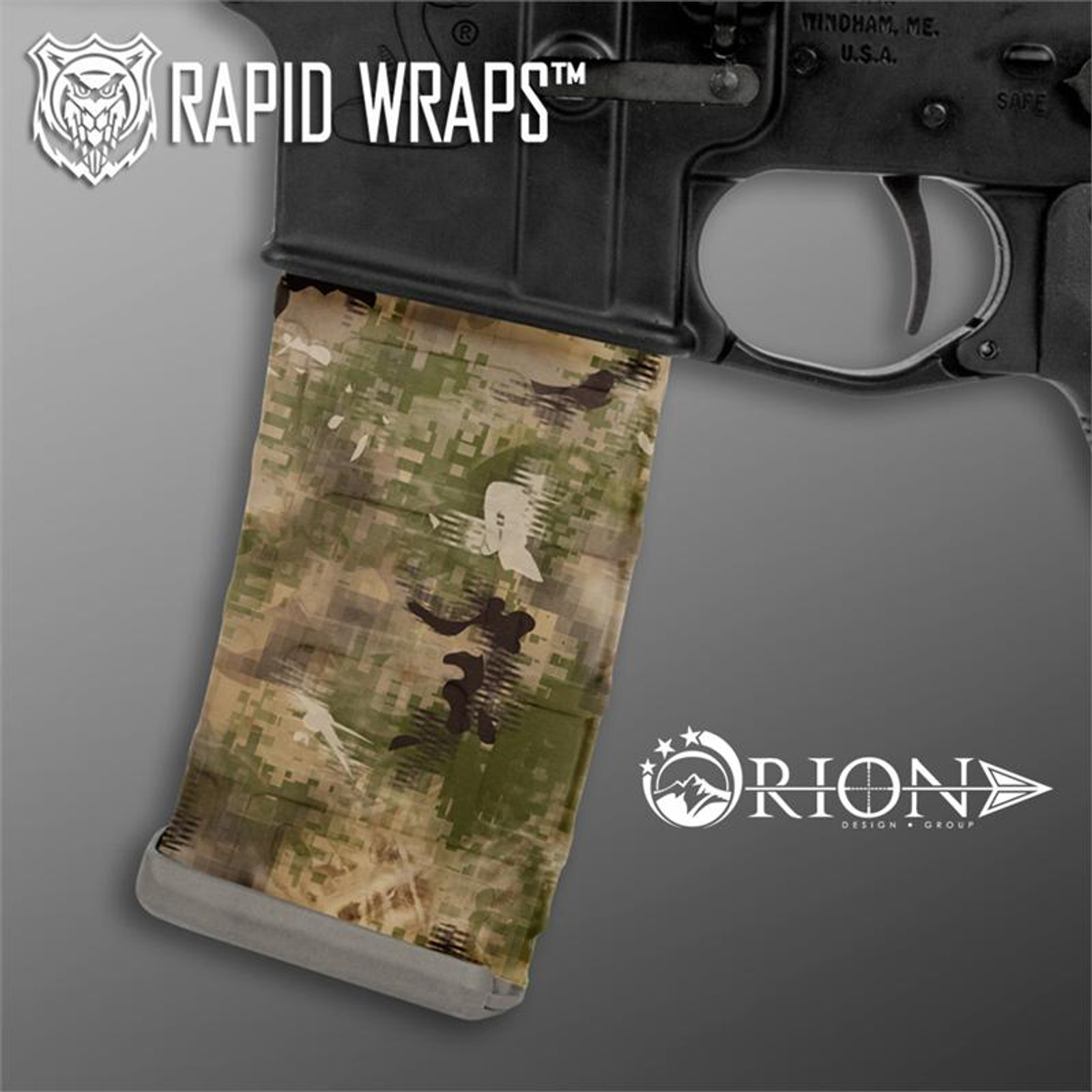 Mag Wraps® Orion Design Group™