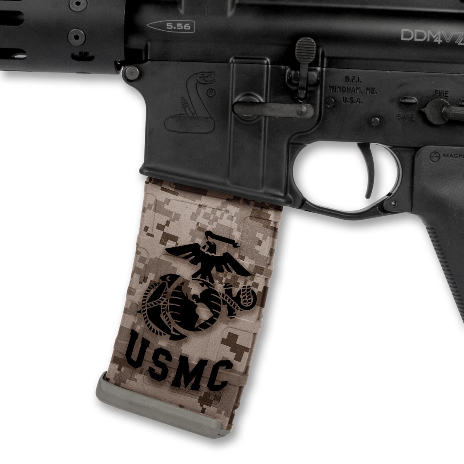 Mag Wraps® Marine Corps